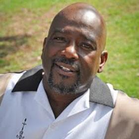 Pastor Dennis Hodges